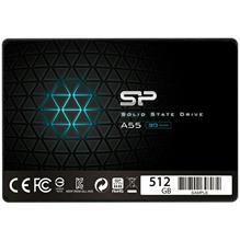 Silicon Power Ace A55 512GB Internal 3D NAND SSD Drive